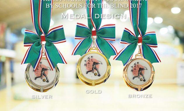 メダルデザイン